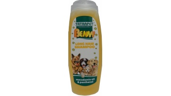 Šampuns Long Hair Benny, 200ml